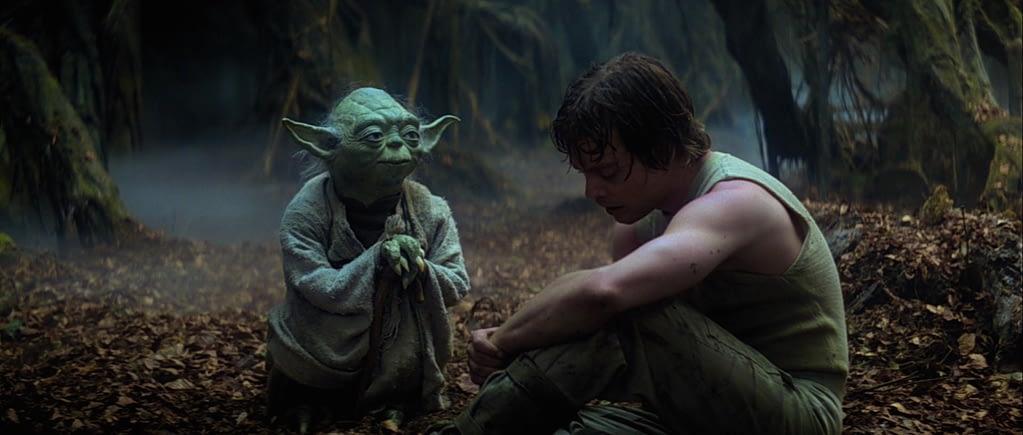 Yoda&Luke